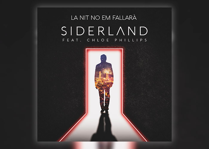 Siderland presenta su nuevo single Le Nit No Em Fallarà