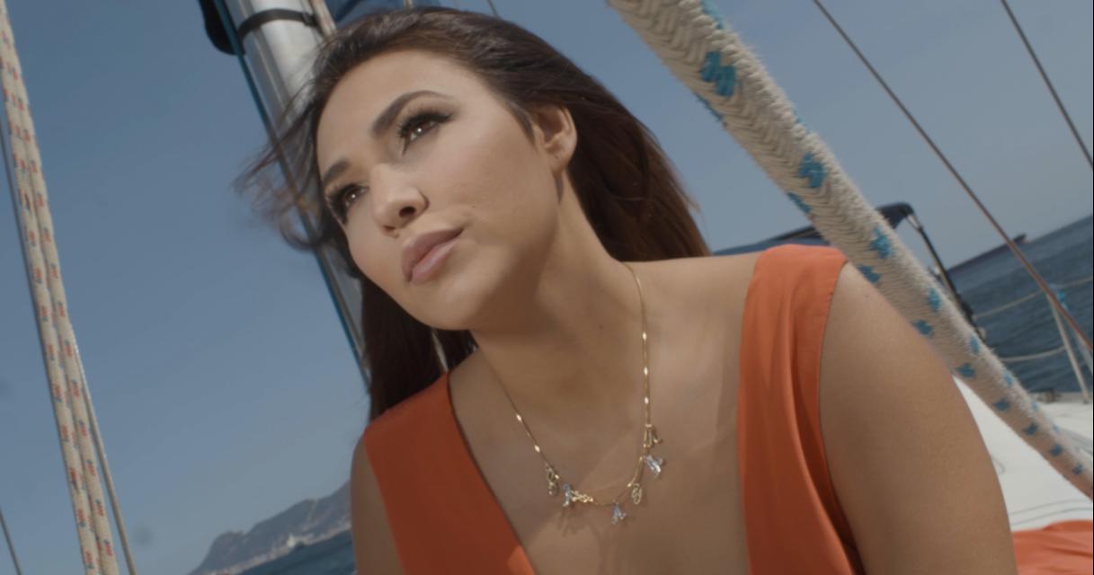 Sarayma presenta su nuevo y esperado single Pa Que Me Veas