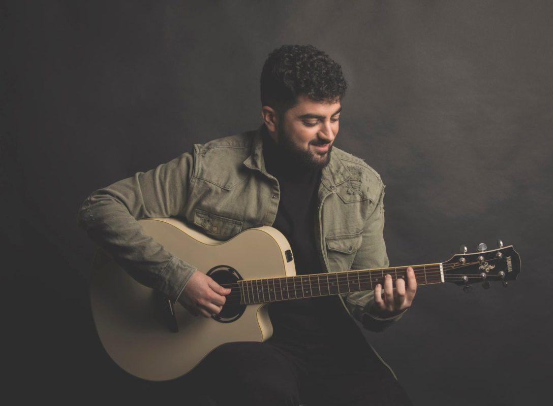 Gonzalo Alhambra, nueva incorporación de Concert Music Entretainment