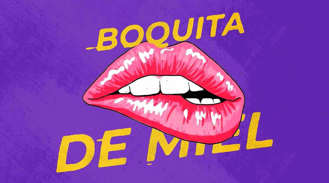Juan Cid presenta Boquita De Miel